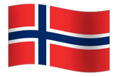 Centerblog.net patriotic animated frames  | Free Animated Norway Flags…