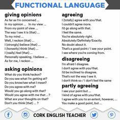Functional language...