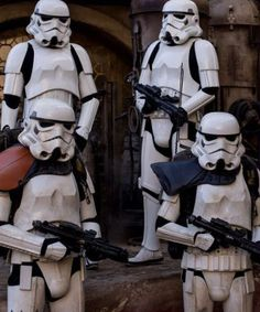Star Wars Rogue One production still