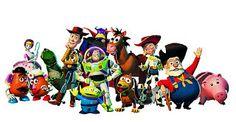 Toy Story – Kit Completo com molduras para convites, rótulos para guloseimas, lembrancinhas e imagens! |Fazendo a Nossa Festa
