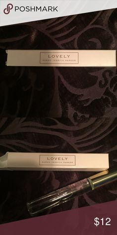 Lovely by Sarah Jessica Parker rollerball Brand new in box! Sarah Jessica Parker Other