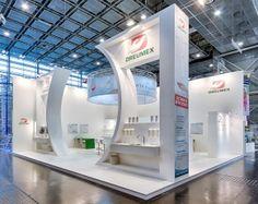 Portfolio Standbouw | Eldee Expo Experts