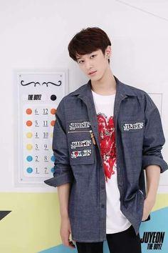 Juyeon School Boy, School Uniform, Fandom, Bae, Kim Young, Flower Boys, Ted Talks, Pop Group, Super Cute
