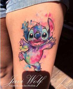 Ideas tattoo quotes disney lilo stitch tattoo designs ideas männer männer ideen old school quotes sketches Wolf Tattoos, Dream Tattoos, Tatoos, Lilo Stitch, Lilo And Stitch Tattoo, Disney Tattoos Stitch, Model Tattoos, Body Art Tattoos, New Tattoos