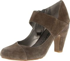 Amazon.com: Kenneth Cole REACTION Women's Spicy Juice Mary Jane Pump: Shoes
