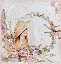 High Tea - Scraps Of Elegance - Scrapbook.com