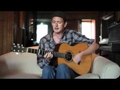 Clear the Way - John Doyle - YouTube // One of my favorite musicians ever.