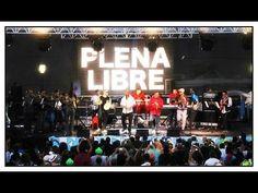 PLENA LIBRE, SANSE 2015, Viejo San Juan,PR, Mañana por la Mañana, Que Bu...