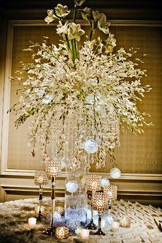 Carl Alan Floral Designs Ltd.- Couture Floral Decorators