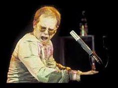 Elton John - Bitter Fingers