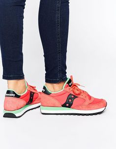 99ed0bf3636f Awesome!!! Coral   Mint Sneakers! Cute Shoes
