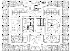 Attractive Open Office Floor Plan Designs Executive Office Floor Plans I Work