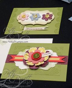 Blossom Builders flower kit