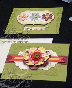Blossom Builders flower kit