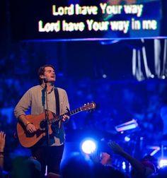 hillsong-I Surrender  favorite worship song