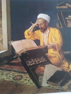 Osman Hamdi Bey Islamic World, Islamic Art, Oriental, Islamic Paintings, Time Pictures, Oil Portrait, Soul Art, Arabian Nights, Ancient Civilizations