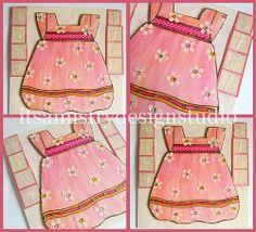 baby dress card   Flickr - Photo Sharing!