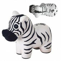 Zebra Stress Reliever (SB984)