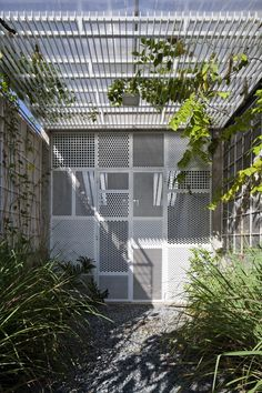 3×10 House / DD concept