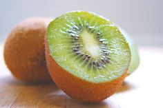 Kiwi Italian researchers found that it reduces asthma-related wheezing, thanks to its high vitamin C content (one kiwi has 110% of your daily requirement). Try this Lemon Cream Tart Topped with Kiwi.