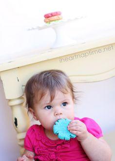 Jello cookies & playdough! - I Heart Nap Time   I Heart Nap Time - Easy recipes, DIY crafts, Homemaking