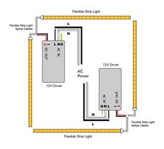 kitchen led under cabinet lighting kit wiring diagram kitchen large led light installation wiring diagrams