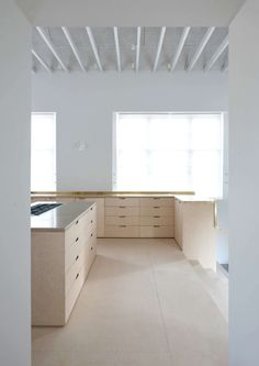 Loft 12' to 14' ceilings for flooplans without open-to-below spaces included due to smaller lot size - pic