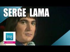 10 tubes de Serge Lama que tout le monde chante | Archive INA - YouTube