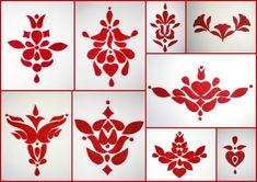 17 Best images about Hungarian folk art on Pinterest ...