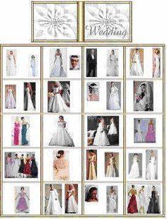027da83aa9039f115989dc7b344fa012.jpg (272×358) wedding styles