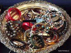 Spring Antiques Week - Antique Shows in Charleston SC- JIM BASS'S JEWELRY. 2014 SHOW