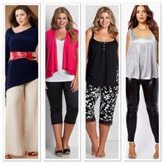 Trendy Plus Size Clothes   www.facebook.com/SavvyShops