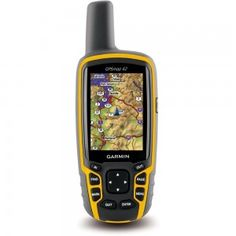 GARMIN GPSMAP 62 - Gpsdemontaña.es