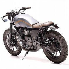 #Yamaha xj 750