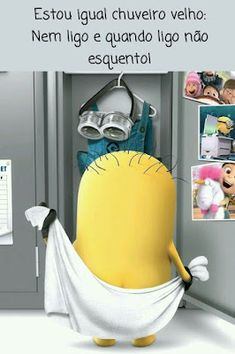 Minion Movie, Minions Despicable Me, Minions 2014, Funny Minion, Funny Images, Funny Pictures, Happy Birthday Minions, Frame Layout, Minion Banana