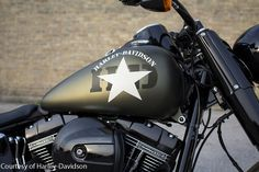 """2016 Harley-Davidson The 2016 Harley-Davidson lineup sees special """"S"""" Softails with Twin Cam 110 engines, new suspension for Sportsters, and the return of the Road Glide Ultra."""
