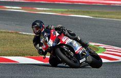 DUCATI 1199 PANIGALE / Xavier Carmenes / FRA / MGB Moto