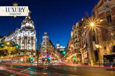 Groupon Viaggi - Tapas e movida a Madrid #Groupon #Travel #Madrid