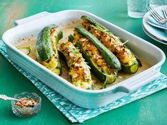 Zucchini-Rezepte