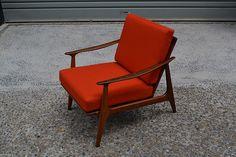 Parker sideboard, retro furniture