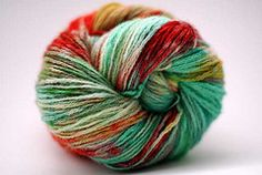 Dye your yarn with Kool-aid