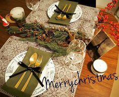 クリスマステーブルコーディネート⛄🎄✨ #トランクフェス でハンドメイドしたキャンドルもこっそり飾ってみました💕 いつか本物のもみの木ツリー🎄を飾れる日を夢見て**😽 #卒花 #クリスマスイブ #テーブルコーディネート #クリスマステーブルコーディネート #日々の暮らし #花のある暮らし #暮らしを楽しむ #レストランウェディング