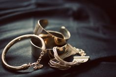 Bespoke Jewellery for a Dream Wedding