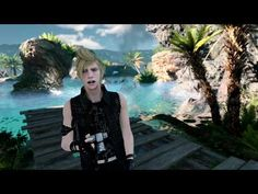Learn about Monster of the Deep: Final Fantasy XV Tokyo Game Show Trailer Revealed http://ift.tt/2fgUTtk on www.Service.fit - Specialised Service Consultants.