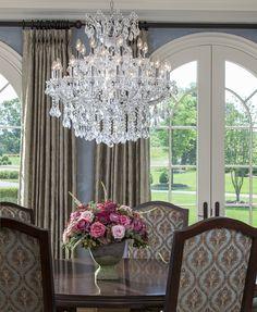 interior design in charlotte nc - oom interior design, oom interior and Dining rooms on Pinterest