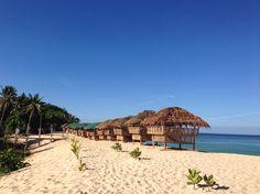 Bolinao Beach, Pangasinan Philippines