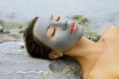 Acne Treatment >>> Venu Beauty Dead Sea Mud Mask Mineral Enriched Spa Facial Treatment for Wrinkles Acne Under Eye Circles Dark Spots and More ** Check this outstanding item by mosting likely to the web link at the picture. (This is an affiliate link). Detox Maske, Lip Wrinkles, Dead Sea Mud, Acne Facial, Spa Facial, Sensitive Skin Care, Facial Treatment, Spot Treatment, Wellness