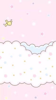 Group of cute kawaii pastel wallpaper Bg Pastel, Cute Pastel Background, Cute Pastel Wallpaper, Kawaii Background, Pink Wallpaper, Mobile Wallpaper, Background Ideas, Wallpaper Gallery, Background Pictures
