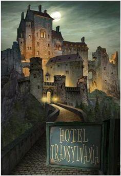 Photo of Hotel Transylvania for fans of Hotel Transylvania 29353056 Transylvania Castle, Festa Hotel Transylvania, Hotel Transylvania Birthday, Transylvania Romania, Transylvania Dracula, Places To Travel, Places To See, Dracula Castle, Destinations
