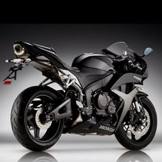 2012 Honda CBR600RR Corsa Series (black on black on black)